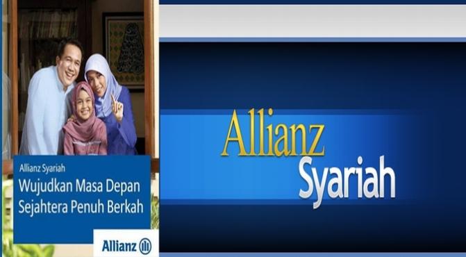 Asuransi Syariah : Halal dan Berkah