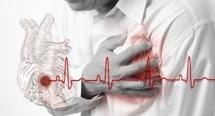 Sakit kritis Jantung
