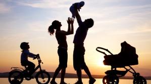 happy-family-silhouette1