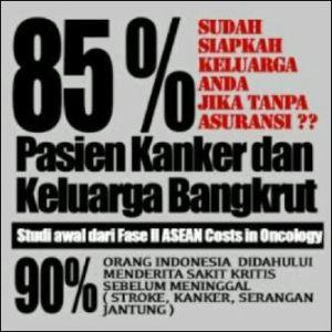 Kanker Bankrut