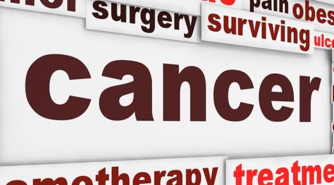 Cancer costs SE Asia socially,  economically