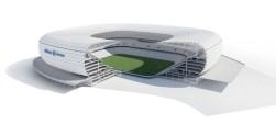 Allianz Arena Symbolic