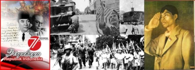 Dirgahayu Republik Indonesia ke 71 – 17 Agustus 2016