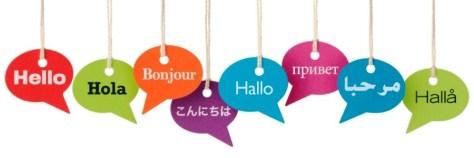 Hallo Dunia