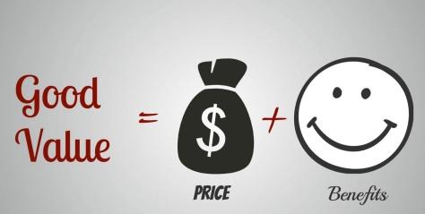 pricevalue