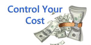 cost-control